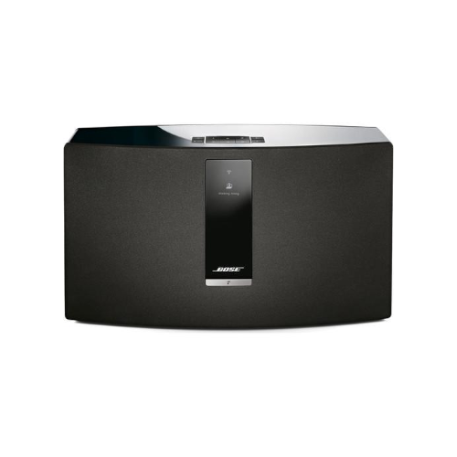 SoundTouch 30 Series III Wireless Music System (Black)