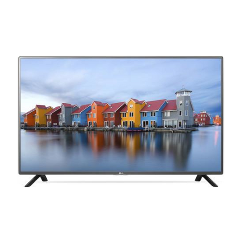 "LG LF6100 50"" LED Smart TV 1080p 120hz"