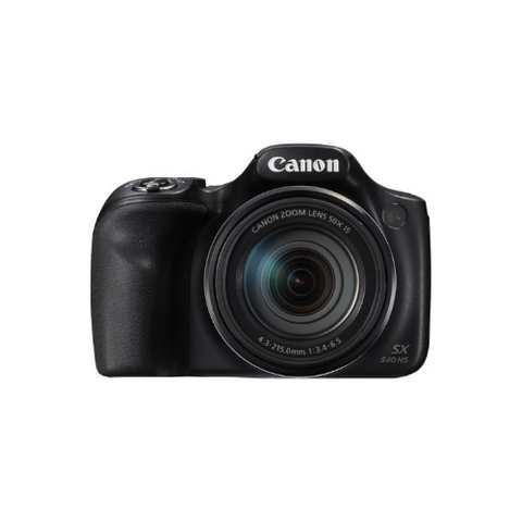 PowerShot SX540 HS Digital Camera