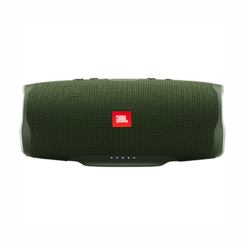 JBL Charge 4 Portable Bluetooth Speaker (Forest Green)