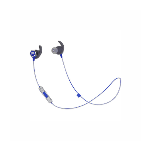 JBL Reflect Mini 2 In-Ear Wireless Sport Headphones (Blue)
