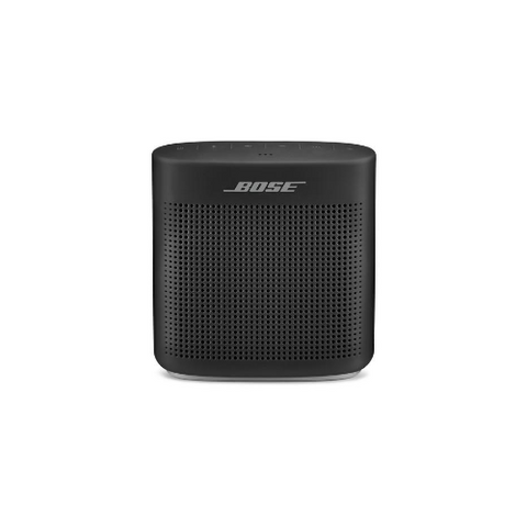 SoundLink Color II Bluetooth Speaker (Black)
