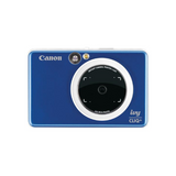 IVY CLIQ+ Instant Camera Printer (Sapphire Blue)