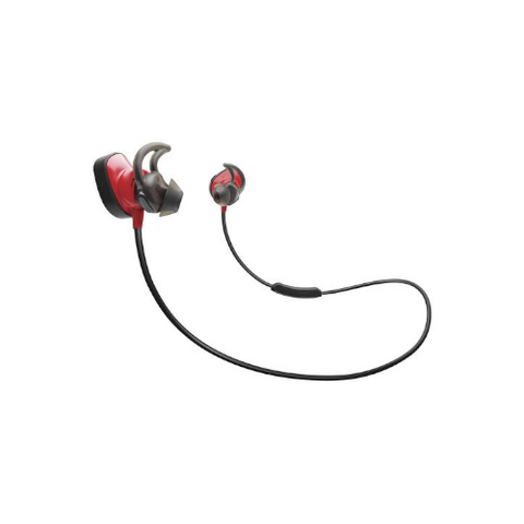 SoundSport Pulse Wireless headphones (Power Red)