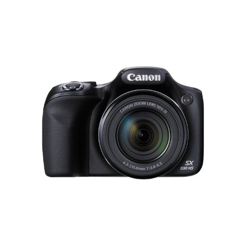 PowerShot SX530 HS WiFi Digital Camera