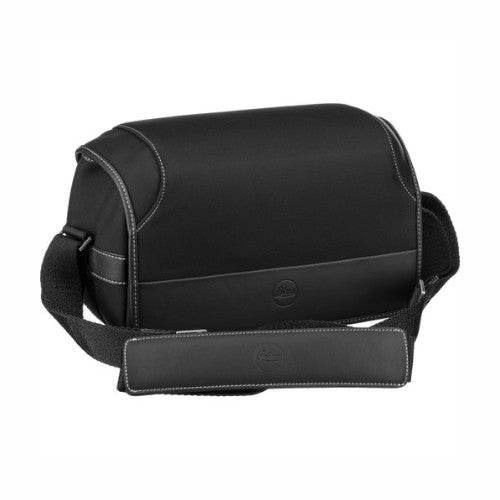 Leica Nylon System Case for T-System Cameras Medium, Black