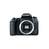 EOS 77D DSLR Camera (Body Only)