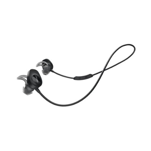 SoundSport Wireless In-Ear Headphones Black