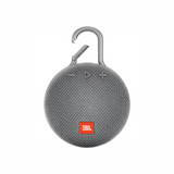 JBL Clip 3 Portable Bluetooth Speaker (Stone Grey)