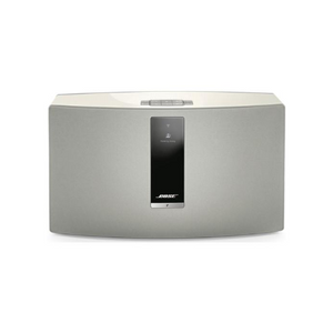 SoundTouch 30 Wireless Music System (White)