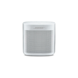 SoundLink Color II Bluetooth Speaker (White)