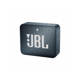 JBL GO 2 Portable Wireless Speaker (Slate Navy)