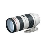 Zoom Telephoto EF 70-200mm f/2.8L USM AF Lens