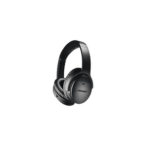 QuietComfort 35 wireless headphones II Black