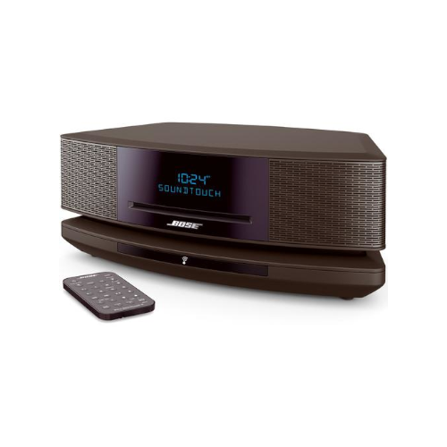 Wave SoundTouch Music System IV (Espresso Black)