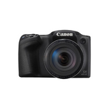 PowerShot SX420 IS Digital Camera (Black)