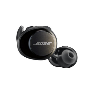 SoundSport Free Wireless In-Ear Headphones Black