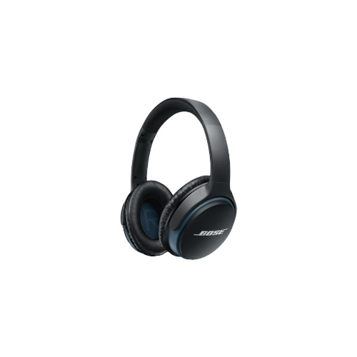 SoundLink Around-Ear Wireless Headphones II Black