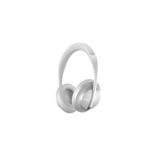 700 Noise Canceling Bluetooth Headphones Luxe Silver