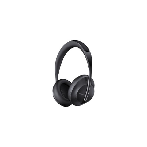 700 Noise Canceling Bluetooth Headphones Triple Black