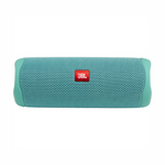 JBL Flip 5 Waterproof Bluetooth Speaker (River Teal)