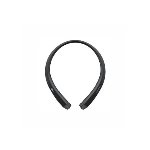 LG HBS-910 Tone Infinim Bluetooth Stereo Headset Black