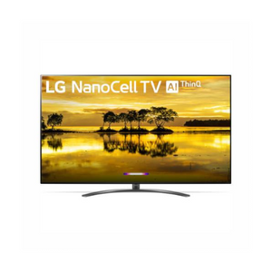 "LG Nano 9 Series 75"" Class HDR 4K UHD NanoCell IPS LED Smart TV"