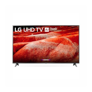"LG UM8070PUA 82"" Class HDR UHD Smart IPS LED TV"