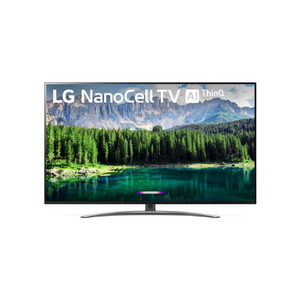 "LG Nano 8 Series 55"" Class 4K HDR UHD NanoCell LED Smart TV"