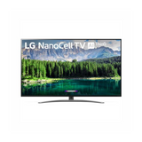 "LG Nano 8 Series 65"" Class 4K HDR UHD NanoCell LED Smart TV"