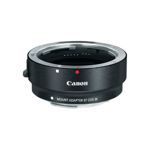EF-M Lens Adapter Kit for Canon EF / EF-S Lenses