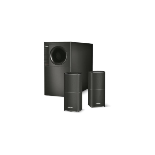 Acoustimass 5 Home Theater Speaker System (Black)