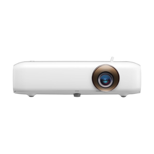 LG PH550 CineBeam 720p LED Projector