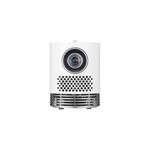 LG HF80LA XPR Full HD Laser DLP Home Theater Projector