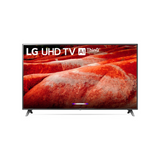 "LG UM8070PUA 86"" Class HDR 4K UHD Smart IPS LED TV"