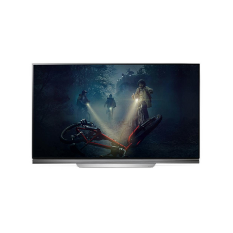"LG E7 55"" OLED 4K HDR Smart TV"