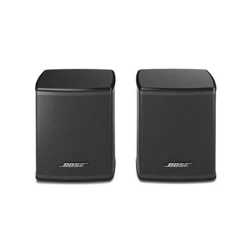 Wireless Surround Speakers (Black)