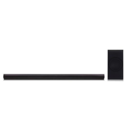 LG SH7B 4.1 Channel Soundbar with Wireless Subwoofer 360w Black
