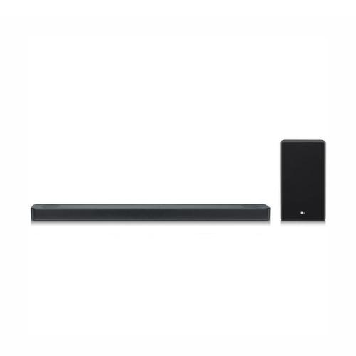 LG SL8YG 3.1.2 Channel 440w Wireless Soundbar with Subwoofer