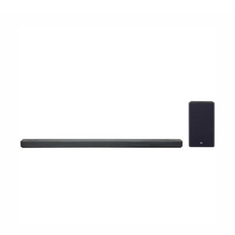 LG SL10YG 5.1.2 Channel 570w Wireless Soundbar System