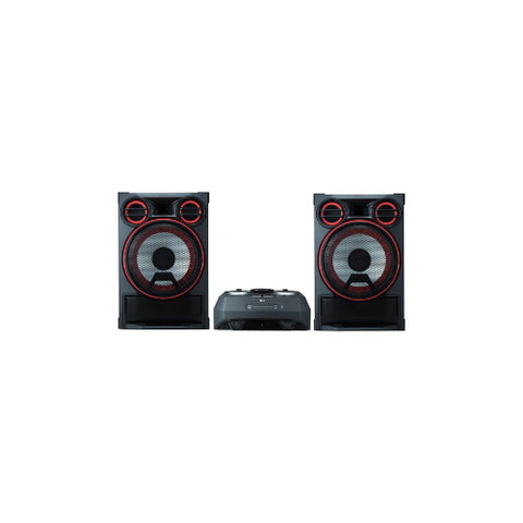 LG CK99 5000W Bluetooth Music System