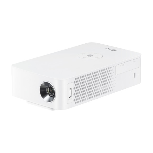LG CineBeam PH30JG 250-Lumen HD DLP Pico Projector with Wi-Fi