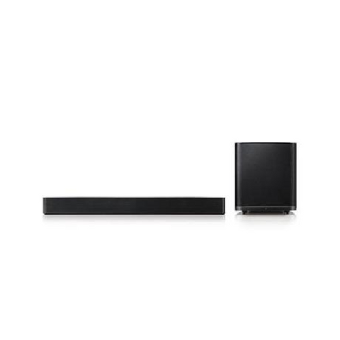 LG LAS950M, 700W 7.1 Channel Smart Hi-Fi Wireless Soundbar System