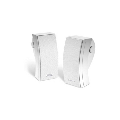 251 Outdoor Environmental Speakers (White)