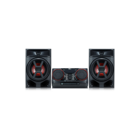 LG CK43 300W Bluetooth Music System