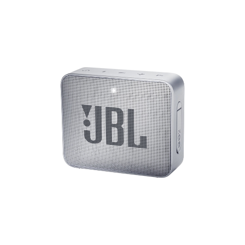 JBL GO 2 Portable Wireless Speaker (Ash Gray)