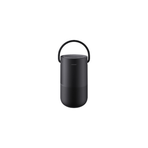 Bose Portable Home Speaker (Triple Black)