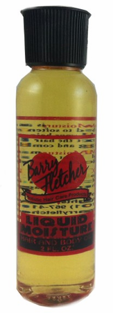 BARRY FLETCHER Liquid Moisture Oil
