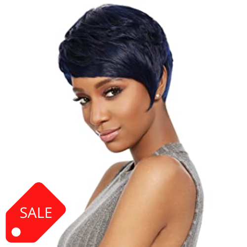 OUTRE DUBY WIG 100% HUMAN HAIR PIXIE VOGUE