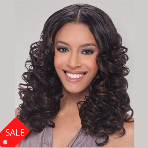 QUE MILKYWAY MASTERMIX FOURBULOUS SOUL CURL 5PCS(LONG)